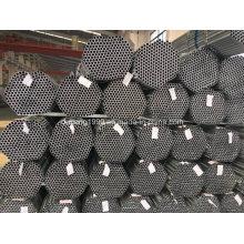 Tubo de aço galvanizado / tubo de aço galvanizado / galvanizado canalização / Zn revestido-22