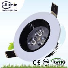 высокая мощность светодиодный потолочный светильник 3W современный lght