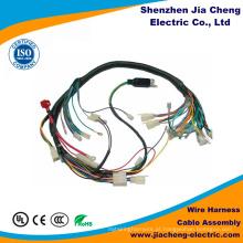Chicote de fios estanhado do fio de cobre da isolação do PVC do chicote de fios do fio da alta qualidade