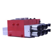 electrohydraulic proportional valve in Germany