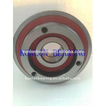 Rolamento de cubo de roda de auto 40-029 2rs tendo com borracha vermelha