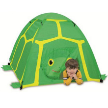 Automatique 2 personnes enfants camping jouer à des jeux de plein air