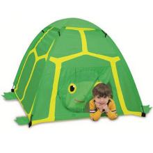Автоматическая 2 Человек Кемпинг Детей Играть В Подвижные Игры Дома Палатку
