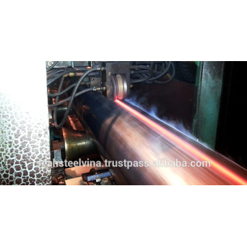 "1/2"" to 8-5/8"" Steel Tubes to BS, ASTM, API, JIS with various grades..."