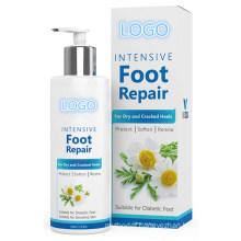 Intensive Foot Repair Moisturizing Soothing Cream for Dry & Cracked Heels