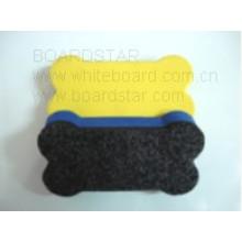 EVA Borracha Magnetic Whiteboard para escrever placas brancas