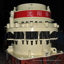 hymak spring cone crusher for sale