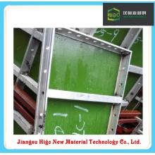 Panel de Encofrado de Pared de Aluminio (vertido de muros de hormigón)