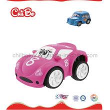 Nuevo coche plástico del juguete de Desin para el cabrito (CB-TC001-S)