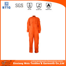 Certificated  with fire retardant and anti-acid workwear