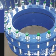 Ferro fundido / ferro dúctil Gg25 / Gg20 / Ggg40 Desmontagem Fabricante comum