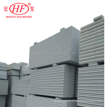 Factory Made Aerated Lightweight Concrete ALC Panel