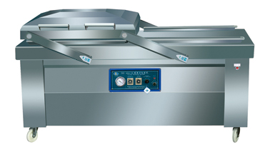 Multi-application Food Vacuum Packaging Machines