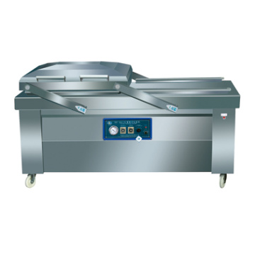Automatic and Semi-automatic Vacuum Packaging Machine