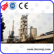 Mini Cement Plant Production Machine with Technical Service