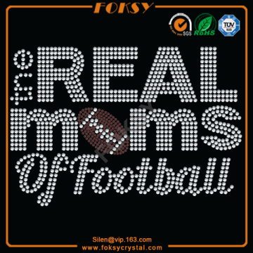 Real Moms Of Football snabbkorrigeringsmotiv