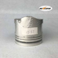Engine Piston 15bt Mazda Truck Spare Part OEM 13103-58080