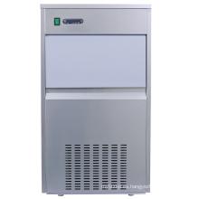 Bloque de hielo que hace el precio de la máquina, máquina de afeitar del hielo del copo de nieve