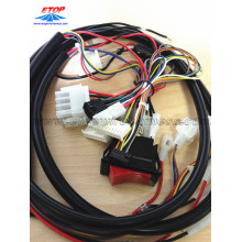 UL-Verkabelung für Elektronik