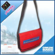 PP bolso no tejido del mensajero del regalo (producto caliente)