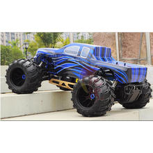 Cheap 1/5 Gas Nitro RC Camiones y RC Cars