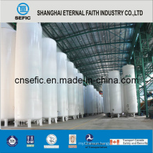 LNG Storage Tank Liquid Nitrogen Tank (LAR/LIN/LOX/LCO2)