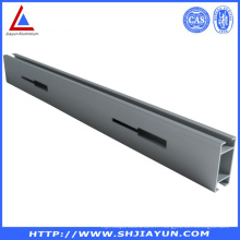 Profil en aluminium extrudé de la série 6000 avec les certificats ISO RoHS