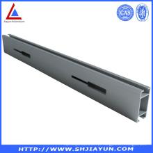 Perfil de alumínio extrudado série 6000 com certificados ISO RoHS