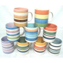 Wholesale Custom Decal Ceramic Coffee Mug