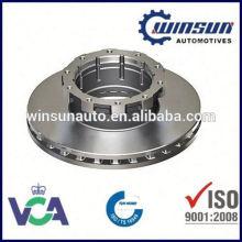 Disque de frein KASSBOHRER 8285390000, pièces détachées Moskvich, Wabco Knorr