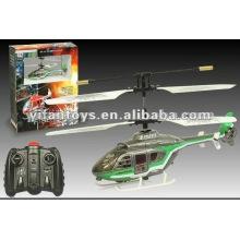 El mini helicóptero caliente y popular del IR 2CH R / C 6020-1 RC Bobby almacena