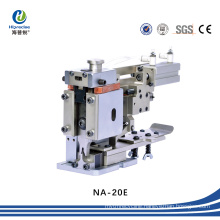 High Precision End Feeding Loose Terminal Crimping Mould Applicator