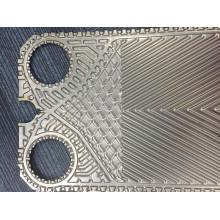 Пластина для пластинчатого теплообменника Plate Swep Gx64