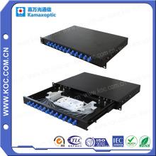 Kpmsp-Drs -Sc12 Optische Faser Schubladen Typ Terminal Box