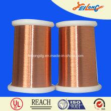 De alta qualidade esmaltada cobre alumínio folheado fio da China Fabricante