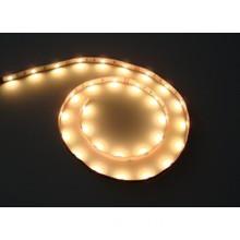 30/60leds/m 7.2/14.4w Yellow 5050 Led Strip Lights