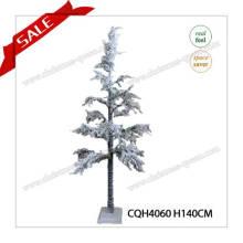Профессиональный производитель Внутренняя и наружная декоративная снежная рождественская елка