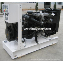 Дизельный генератор мощностью 40 кВт / 50 кВА в Великобритании с двигателем Perkins