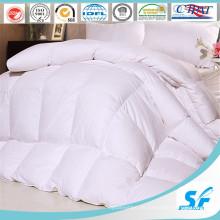 70% Gänsedaunen und Federn warme Bettdecke (SFM-15-110)