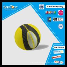 Bola do plutônio da alta qualidade para miúdos basketball / bola do esporte do brinquedo do futebol