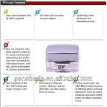 Fournitures permanentes d'encre de maquillage-10G