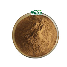 Organic Agaricus Bisporus Mushroom Extract Powder