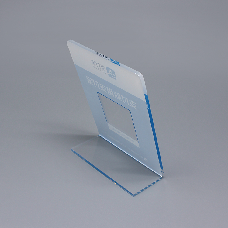 Acrylic Display Holders