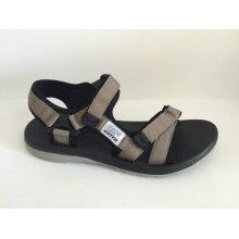 Neueste Web Upper Sandale Schuhe für Männer