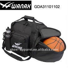 Nova bolsa de viagem de basquete