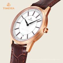 Design clássico e relógio de pulso de alta qualidade para homens 72317