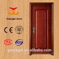 New design residential housing wood door