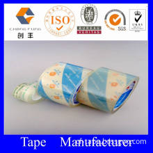2015 Hot Sell Customized Logo Printed Tape