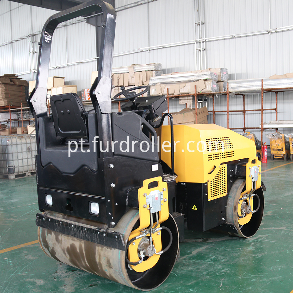 FYL-1200 Mini Road Roller