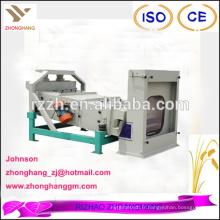 Machine à désastres de riz de nouvelle condition de type TQLZ